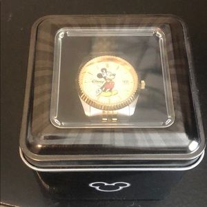 Men's Mickey watch